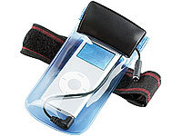 Xcase Wasserdichte Arm & Beintasche für iPod & MP3-Player bis 55 x 90mm